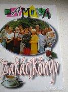 FAMILIA KFT SZAKÁCSKÖNYV 1996