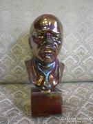 Lenin vas szobor