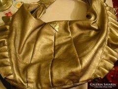 FIORELLI arany nagyobb női táska