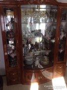 Olasz nappali vitrin eladó