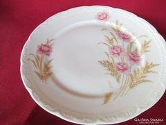 Anyagában  mintás Mitterteich süteményes tányér 0318
