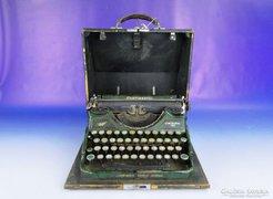 0E821 Antik CONTINENTAL 340 írógép