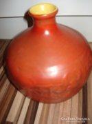 Nagyon érdekes horoszkópos Tófej váza