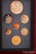 Henry Kelsey ezüst dollár + forgalmi sor Canada