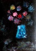 Virág vázában - Ben Farkas