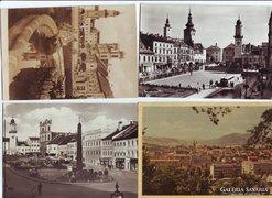 Besztercebánya - régi képeslapokon