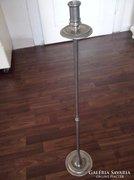 Antik on gyertyatarto 75 cm a magassaga