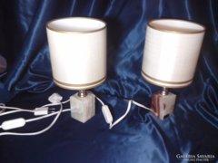 Onix ejjeli lampa parban
