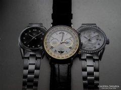 Érdekes holdfázisos óra eladó