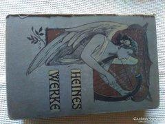 Heinrich Heines :Sämtliche Werke.