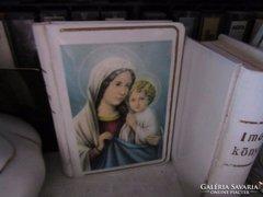 Szép imakönyvek