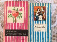 Csíkos könyvek  (4 db)