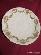 Limoges csésze alátét tányér    0401