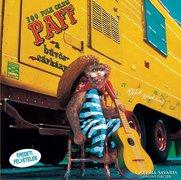100 Folk Celsius - Paff, a bűvös sárkány LP bakelit lemez