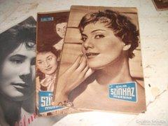 Film Színház Muzsika 1960,1961.Filmvilág 1961 újság eladó