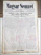 M. NEMZET : DON VIDÉKÉN SÚLYOS HARCOK FOLYNAK