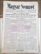 MAGYAR NEMZET : DON HADIJELENTÉS 1943