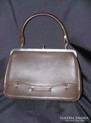 Antik női táska, retikül