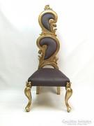 Christopher Guy stílusú dizájn szék