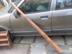 Ausztrál fúvós, zenei eszköz gyűjteméy, didgeridoo