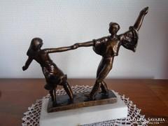 Olcsvai Kiss Zoltán,táncos pár,bronz !