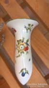 Herendi szenteltvíztartó (Friuts dekorral)