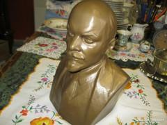 Lenin , 28cm magas