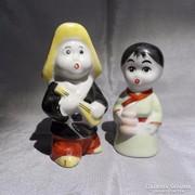 Énekes pár