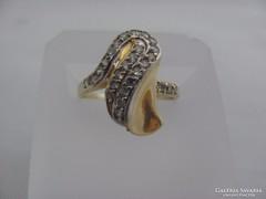 Arany gyűrű (Nak-Au53598)