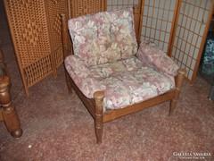 Antik favázas fotel eladó!
