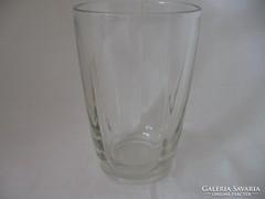 Indonéz 3 dl-es pohár