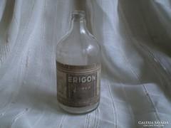 Régi, retró palack, üveg