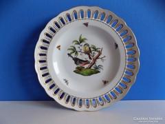 Herendi Rothschild tányér!
