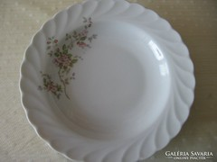 3 db BAVARIA SCHIRNDING tányér
