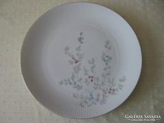 Bavaria Seltmann Weiden tányér