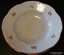 Zsolnay tányérok hiánypótlásra