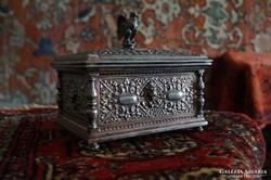 II. Világháborús szivar doboz