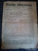 Német újság 1905!!
