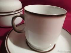 Thomas csésze alátét tányérral   04.29