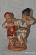 MAROSVÁSÁRHELYI táncos pár