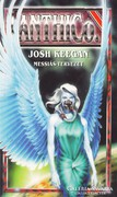 Josh Keegan: AnthiCo - Messiás-tervezet 300 Ft