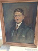 Peter Hirsch portré
