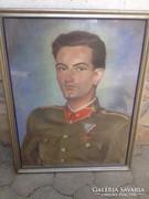 Leáraztam! Dr. Szigetvári Sándor ludovikás tiszti portréja