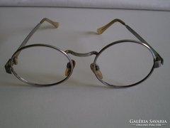Antik John Lennon szemüveg keret