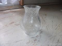 Antik petróleum lámpa üveg eladó!