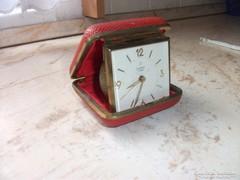 Antik utazó óra eladó!