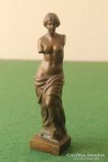 Milói Vénusz bronz szobor