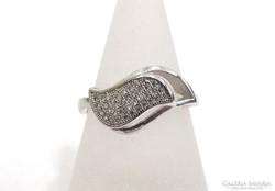 Ezüst gyűrű (K-Ag34370)