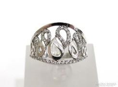 Ezüst gyűrű (K-Ag39941)