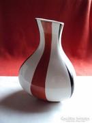 Art deco Budapest váza